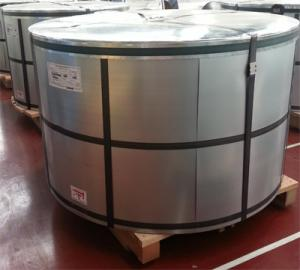 Hot dipped Galvanized Steel Coil 508mm