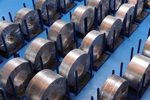Prime Quality Galvanized Steel Coil /GI/PPGI in Stock