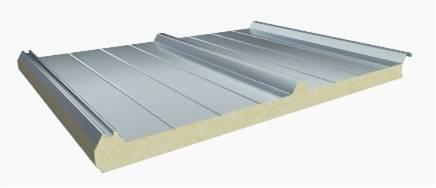 polyurethane energy panels