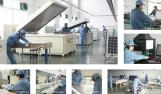 Panel Solar 310W de Manufactura China