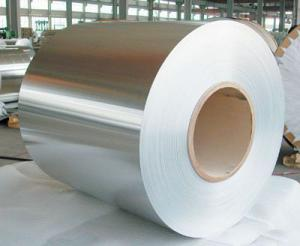 Galvanized Steel Coils ISO9001:2008 BV SGS CE