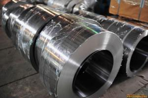 Base Metal Applied Cold Rolled Steel Coil