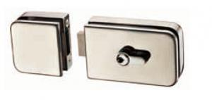 Door Lock for Frameless Glass Door BS36
