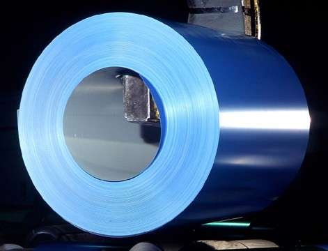 Hot Dip Galvanized Steel Coil PPGI Steel Coil