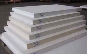 Vacuum Formed Boards