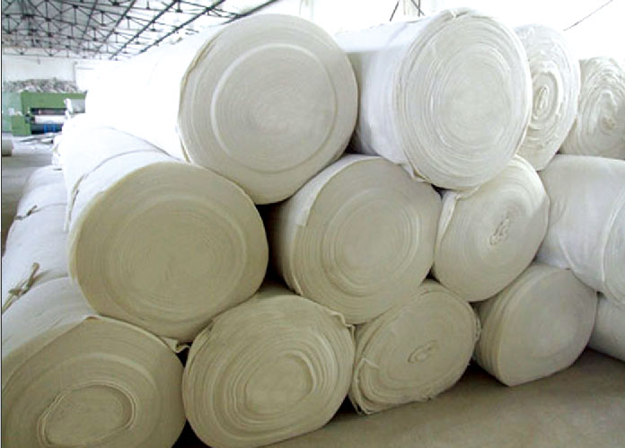Polyester Nonwoven Geotextile Fabric