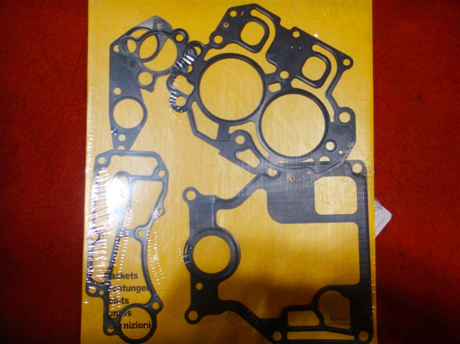 Car Full Gasket Asbestos Material New