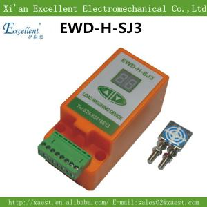 elevator  parts  low  cost load cellType EWD-H-SJ3 Elevator Load Weighing Device