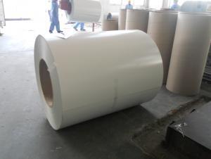 Pre-painted Galvanized Steel Coil-JIS G 3312-RAL9006