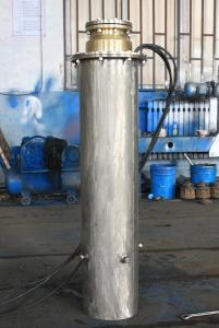 Seawater Submersible Pump