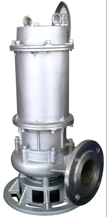 QW(WQ) Submersible Sewage Pump