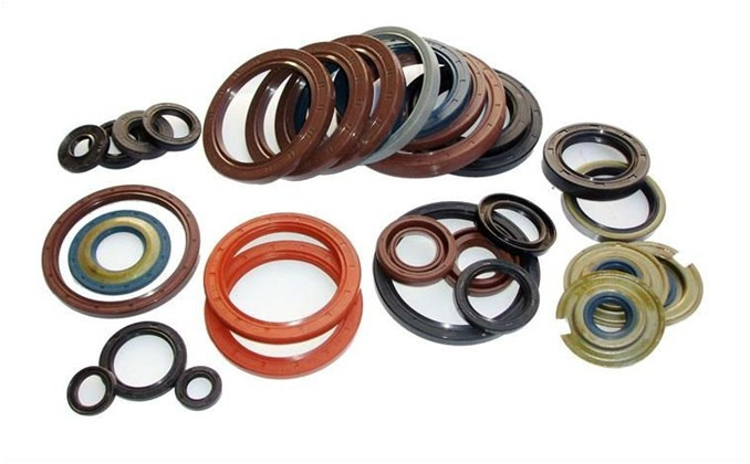 oil seal HOK rubber NBR