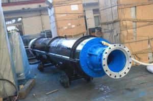 ATSXQK Submersible Self-balance Pump