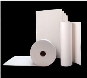 soluble fiber blanket