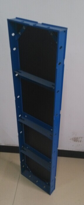 Formwork Steel frame template