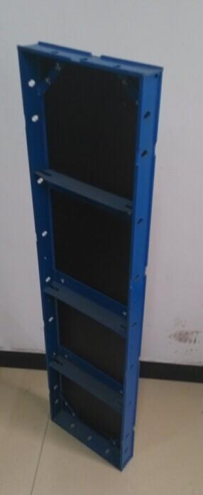 Formwork Steel frame template