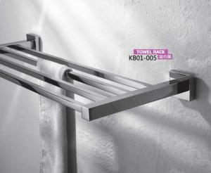 Brass Bathroom Accessories- Towel Rack  KB01-005