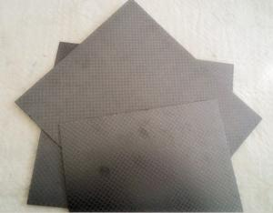 Jointing sheet asbestos rubber with sharp metal web