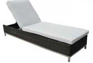 2013 New Design garden bed, beach bed