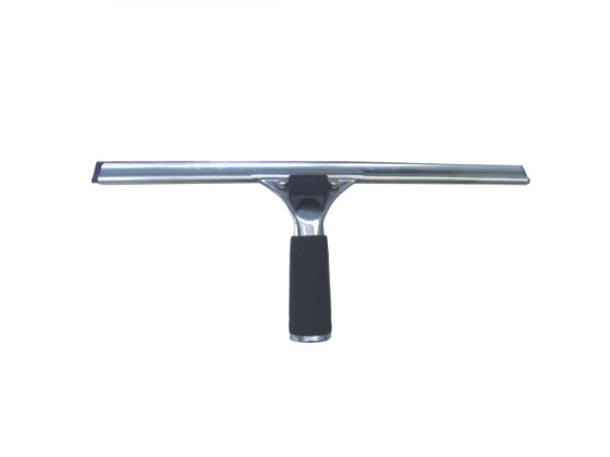 Industrial Metal Window Squeegees