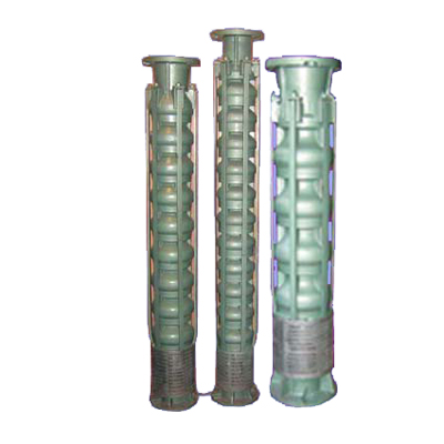 6618 series Deep Well Submersible Pump