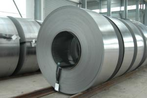 Higher Finishing Surface CRC Coil