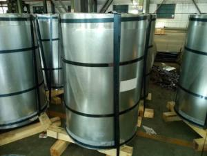 Pre-painted Galvanized Steel Coil-JIS G 3312-RAL9003