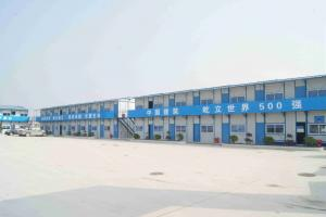 Prefabrecation Steel Structure Container House with Good Price