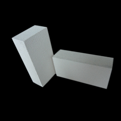HIGH ALUMINIUM BRICK with High Quality