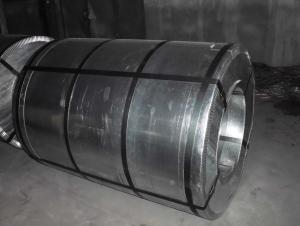 Pre-painted Galvanized Steel Coil-JIS G 3312-RAL6005