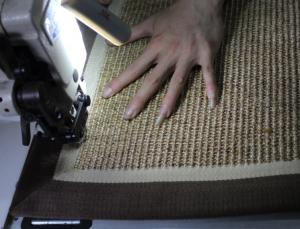 Natural Sisal Mat for Pet with Custom Size Wholesale