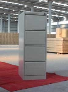 4 Drawer Vetical File Cabinet
