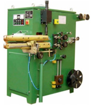 Forward Feed Seam Welder-FN-10 Series for Cans Making Line