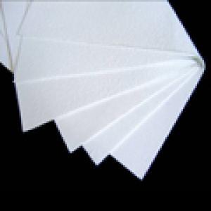 CERAMIC FIBER PAPER with High Quality