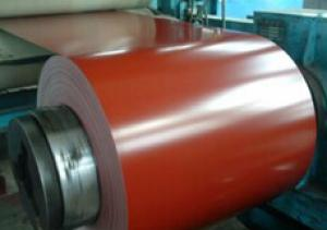 Roof Tile Used Prepainted Steel Coil