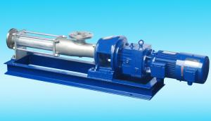 G Type Screw Pump