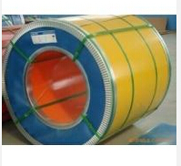 High Anti-Corrosion Color Coated Steel Coil