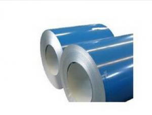 High Adhesiveness and Preciseness Prepainted Steel Sheet