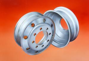 Aluminum Products for Communication and Transportation
