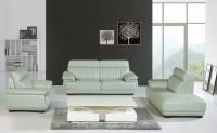 Modern fashion Chinese leather sofa 002
