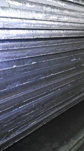 Alloy Steel Flat Bar by Slitted  with Variety Size and Thichness