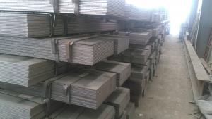 Steel Flat Bars for Steel Grating or Staircase
