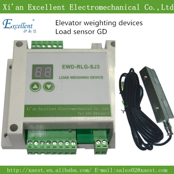 Good  elevator parts load sensor,load cell EWD-GD match EW-RLG-SJ3