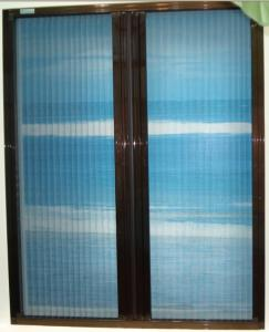 Removable Folding Window(door)Screen