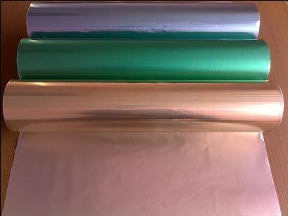 Aluminium Foil and  Foil Stocks in China