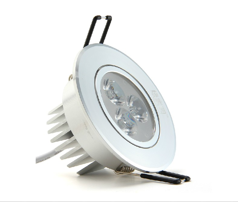 LED ceiling lamp 3 watt living room background wall light clothing store light ceiling lighting lamps and lanterns