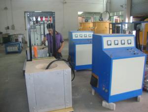 IGBT Induction Melting Furnace