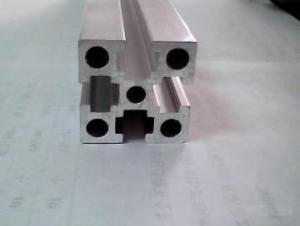 Industial Aluminum Profile