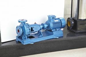 IS Single Stage End suction pump