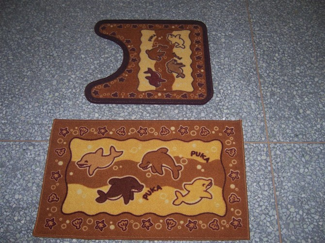 Good Quality Bathroom Mat From China Factory
